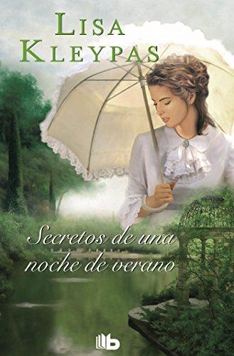 9788490703120: Secretos de una noche de verano (Las Wallflowers 1) (B DE BOLSILLO)