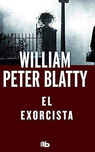 9788490703212: El exorcista (B DE BOLSILLO)