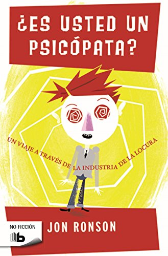 9788490703366: Es usted un psicopata? (Spanish Edition)