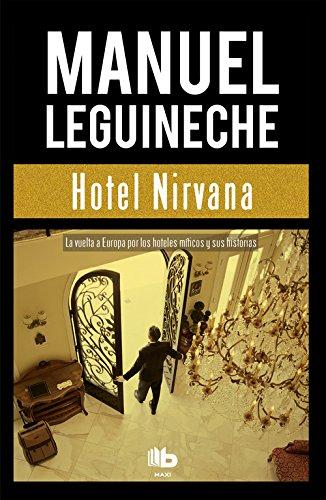 9788490703502: Hotel Nirvana (No ficción)
