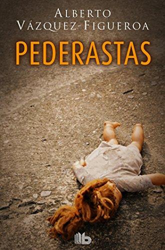9788490703656: Pederastas (B DE BOLSILLO)