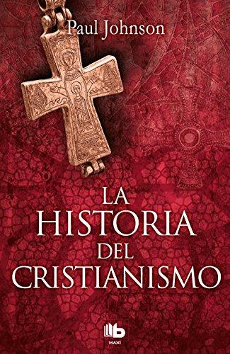 9788490704011: HISTORIA DEL CRISTIANISMO