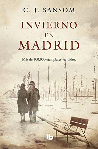 9788490704844: Invierno en Madrid (FICCIÓN)