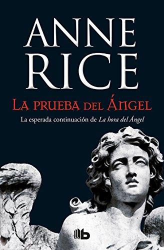 9788490705223: La prueba del Ángel (Crónicas Angélicas 2) (FICCIÓN)