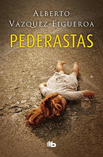 9788490705261: Pederastas (FICCIÓN)