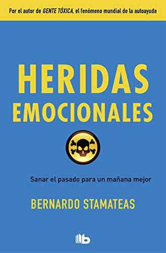 9788490705896: Heridas emocionales (Ficción)