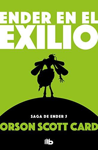 9788490707906: Ender en el exilio (Saga de Ender 5)