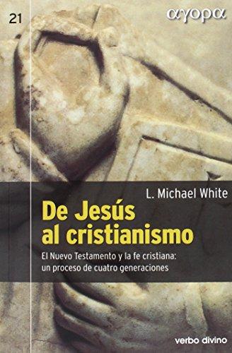9788490730942: De Jes·s al Cristianismo