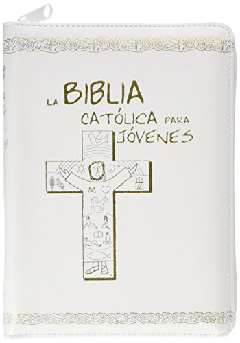 9788490731246: La Biblia Católica para Jóvenes