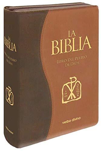 La Biblia: Libro del pueblo de Dios: VV.AA.