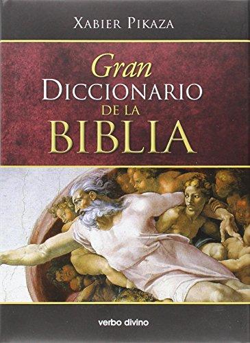 9788490731635: Gran Diccionario de la Biblio (Spanish Edition)