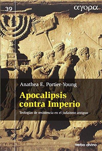 Apocalipsis contra Imperio: Teologà as de resistencia