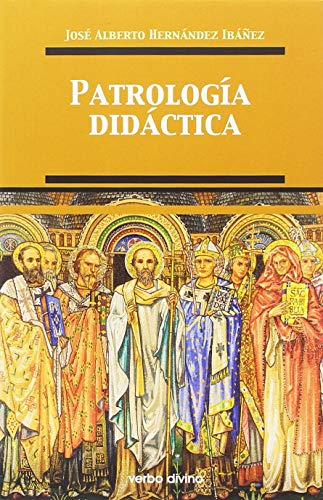 9788490734193: PATROLOGÍA DIDÁCTICA (Teología)