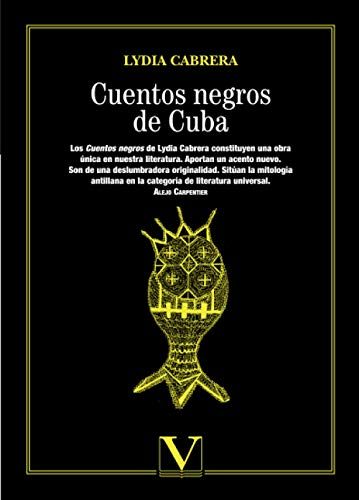 9788490740828: Cuentos negros de Cuba (Spanish Edition)