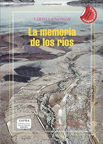 9788490742235: LA MEMORIA DE LOS RÍOS (Multilingual Edition)