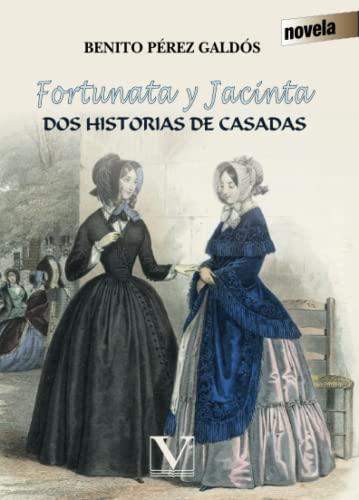 9788490743041: FORTUNATA Y JACINTA