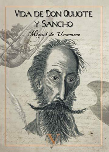 9788490749791: Vida de Don Quijote y Sancho (Narrativa)