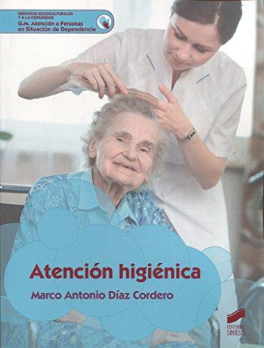 Atención higiénica (Servicios Socioculturales y a la comunidad)