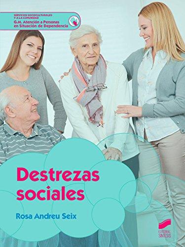 Destrezas sociales (Paperback) - Rosa Andreu Seix