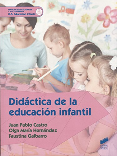 16).(gs).didactica de la educacion infantil - Castro, Juán Pablo