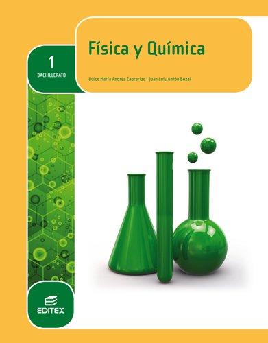 9788490785089: FISICA Y QUIMICA BACHILLERATO 2015