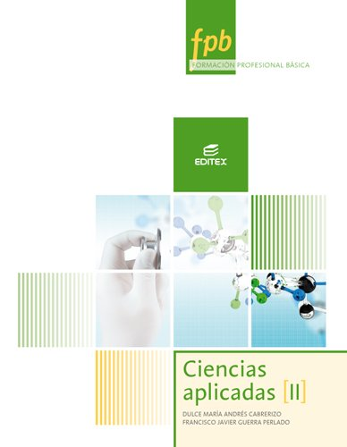 9788490785188: Ciencias aplicadas II