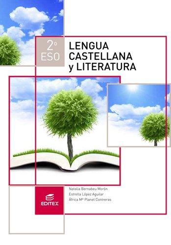 9788490787458: Lengua castellana y Literatura 2º ESO (LOMCE) (Secundaria) - 9788490787458