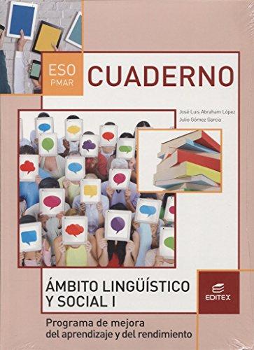 Cuaderno PMAR ámbito lingüístico y social I: José Luis Abraham