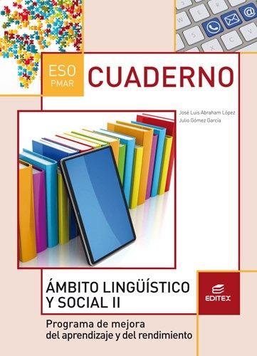 Cuaderno PMAR Ãmbito Lingüà stico y Social: José Luis Abraham