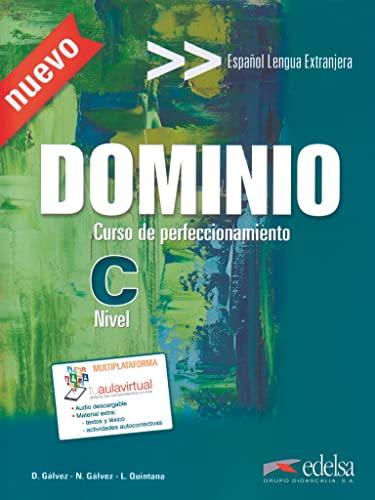 9788490816035: Dominio - Nueva Edición: Nuevo dominio. Per le Scuole superiori. Con espansione online [Lingua spagnola]