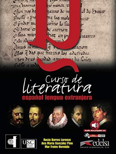 9788490818015: Curso de literatura