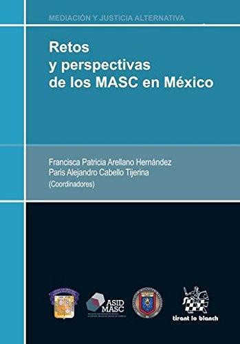 9788490866122: RETOS Y PERSPECTIVAS DE LOS MASC EN MEXICO