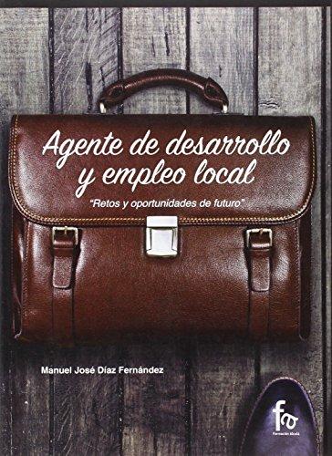 Agente de desarrollo y empleo local: Díaz Fernández, Manuel