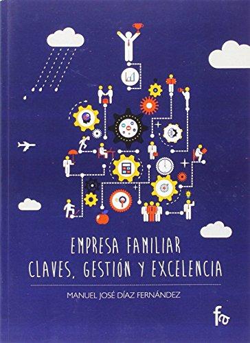 Empresa familiar: Díaz Fernández, Manuel