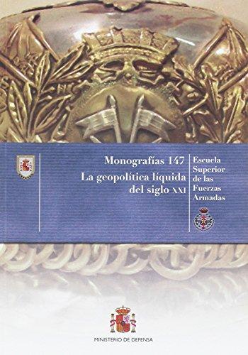 9788490911372: GEOPOLITICA LIQUIDA DEL SIGLO XXI,LA