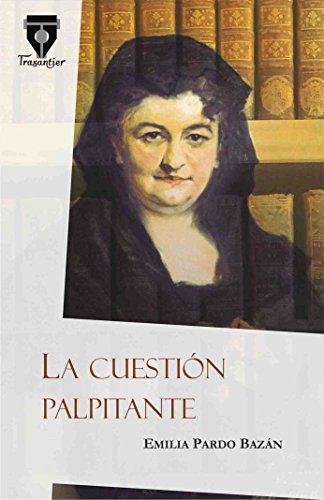 9788490920060: CUESTION PALPITANTE