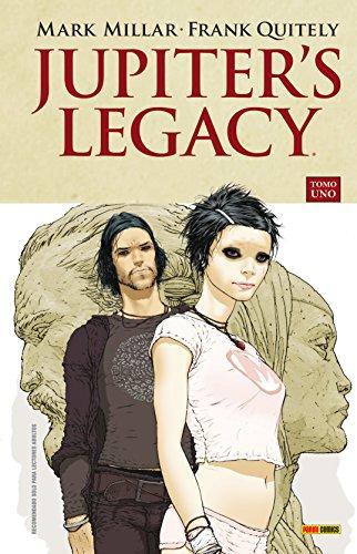 9788490941775: Jupiter's Legacy - Tomo Uno