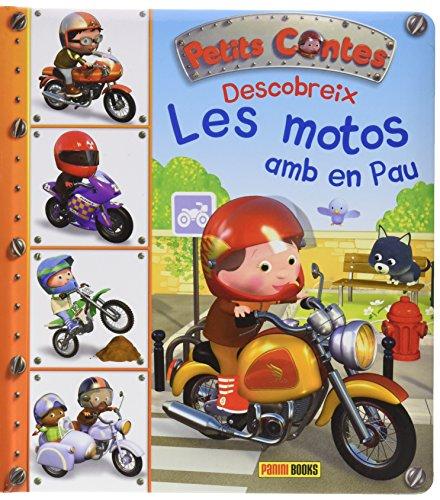 9788490942765: LES MOTOS AMB EN PAU
