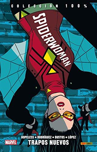Spiderwoman 02 los ultimos dias de spiderwoman: Hopeless Denis