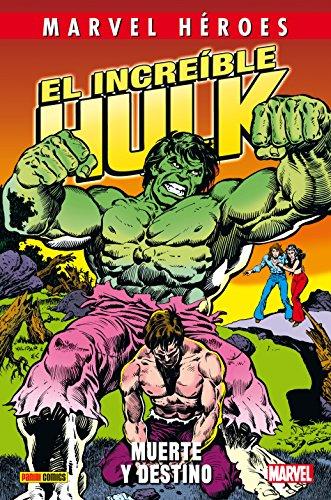 Increible hulk: muerte y destino