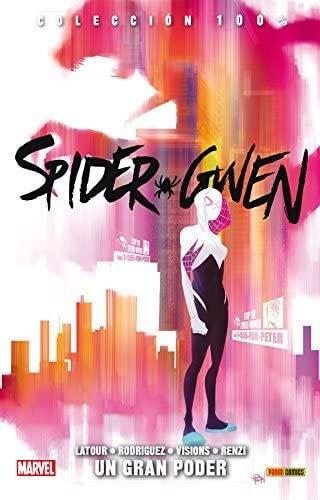 9788490946367: Spider-Gwen: Un gran poder
