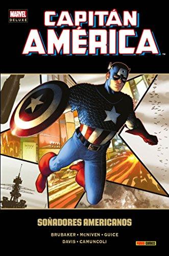 9788490946442: Capitán América 14. Soñadores Americanos