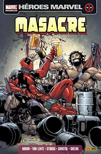 Masacre 5: Team-Up