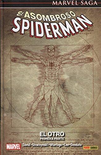 9788490948637: El asombroso Spiderman 9. El otro - 1ª parte