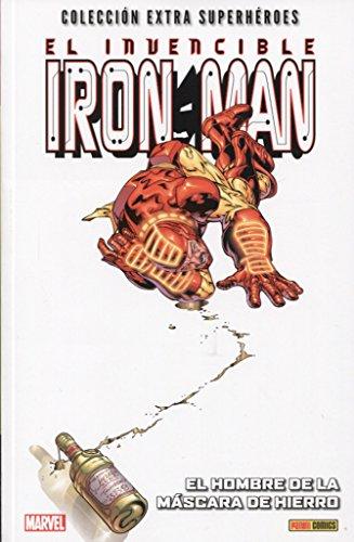 El Invencible Iron Man - Quesada, Joe/Chen, Sean/Michelinie, David/Layton, Bob