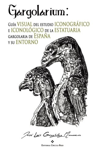 9788490957844: Gargolarium (Spanish Edition)