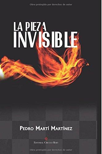9788490959091: La pieza invisible