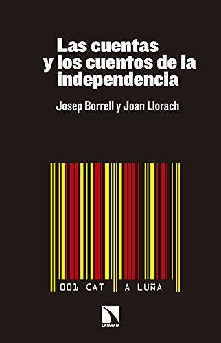 LAS CUENTAS Y LOS CUENTOS DE LA: BORRELL, JOSEP; JOAN