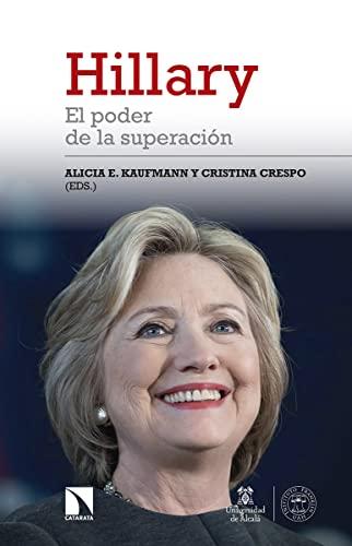 Hillary: E. Kaufmann, Alicia;