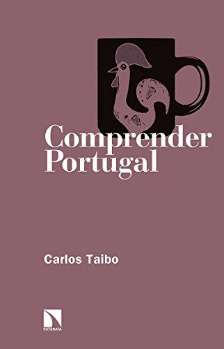 9788490974384: Comprender Portugal (Relecturas) (Spanish Edition)